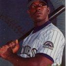 1998 Bowman's Best #174 Derrick Gibson