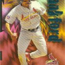 1998 Circa Thunder #130 Ray Lankford