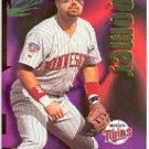 1998 Circa Thunder #290 Ron Coomer