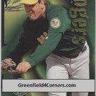 1998 Circa Thunder #44 Kenny Rogers