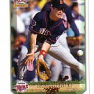 1998 Pacific Invincible Gems of the Diamond #65 Paul Molitor