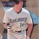 1999 Topps Stars Two Star #39 Travis Lee