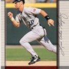 2000 Bowman #12 Luis Gonzalez