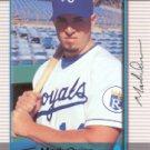 2000 Bowman #172 Mark Quinn