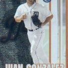 2000 Fleer Gamers #19 Juan Gonzalez