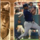 2000 SPx #1 Troy Glaus