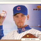 2000 Upper Deck MVP #49 Kerry Wood