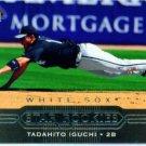 2005 Upper Deck #427 Tadahito Iguchi SR RC