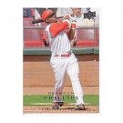 2008 Upper Deck #467 Brandon Phillips