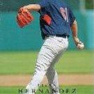 2008 Upper Deck #560 Livan Hernandez