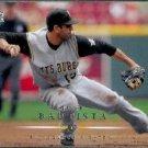 2008 Upper Deck #620 Jose Bautista