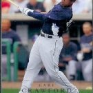 2008 Upper Deck #664 Carl Crawford