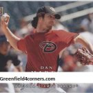 2008 Upper Deck First Edition #301 Dan Haren