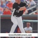 2008 Upper Deck First Edition #363 Luis Gonzalez