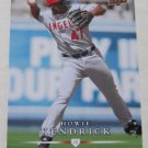 2008 Upper Deck First Edition #380 Howie Kendrick