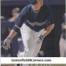 2008 Upper Deck First Edition #469 Brad Wilkerson