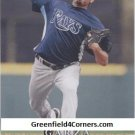 2008 Upper Deck First Edition #480 Matt Garza