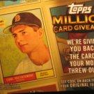 2010 Topps Million Card Giveaway #TMC20  Carl Yastrzemski