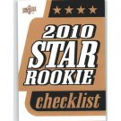 2010 Upper Deck #1 Star Rookie CL