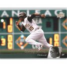 2010 Upper Deck #402 Lastings Milledge