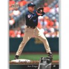 2010 Upper Deck #411 David Eckstein