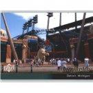 2010 Upper Deck #550 Detroit Tigers BP