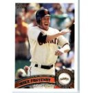 2011 Topps #577 Mike Fontenot