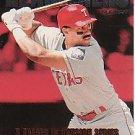 1997 Fleer Headliners #5 Juan Gonzalez