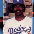 1988 Donruss 130 Ken Howell