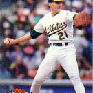 1991 Stadium Club #464 Mike Moore