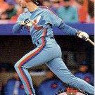 1991 Stadium Club #463 Tim Wallach