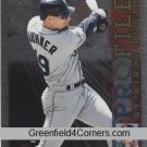 1996 Topps Profiles #AL11 Jay Buhner
