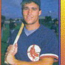 1990 Topps Traded 79T Tim Naehring RC