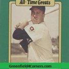 1987 Hygrade All-Time Greats #41 Duke Snider