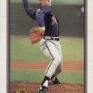 1991 Bowman #566 Steve Avery