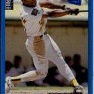 1995 Collector's Choice SE #48 Rickey Henderson