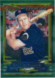 1994 Finest #334 Kevin McReynolds