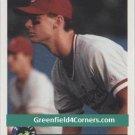 1992 Classic Draft Picks #88 David McCarty FLB