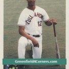 1992 Classic Draft Picks #40 Tony Sheffield