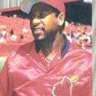 1989 Fleer #461 Terry Pendleton ( Baseball Cards )