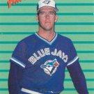 1988 Fleer All-Stars #2 Tom Henke