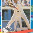 1991 Donruss 239 Stan Javier