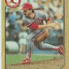1987 Topps 671A Ray Soff ERR/(No D* before/copyright line)