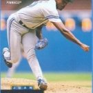1994 Pinnacle #172 Juan Guzman