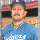 1989 Fleer #63 Brian Holton ( Baseball Cards )