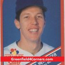 1990 Wonder Bread Stars #4 Orel Hershiser