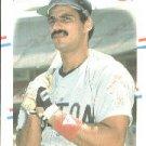 1988 Fleer 362 Ed Romero