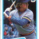 1990 Fleer 332 Charlie O'Brien