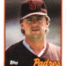 1989 Topps 533 Andy Hawkins