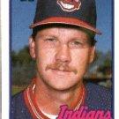 1989 Topps 721 Ron Tingley